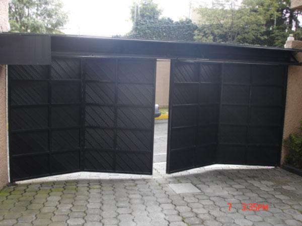 Consejos para aumentar la seguridad de las puertas de garaje automáticas