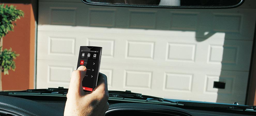 Claves de ahorro energético para los motores de sus puertas automáticas