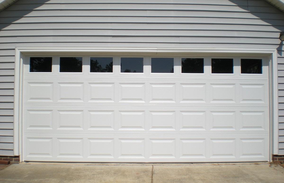 Importancia del mantenimiento preventivo de las puertas de garaje