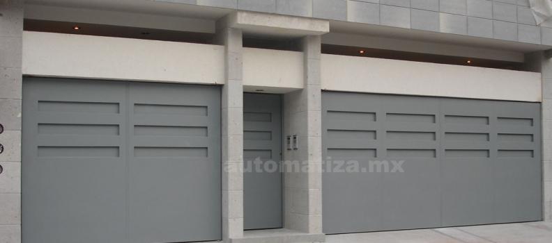 ¿Por qué decidir poner puertas automáticas en su casa?