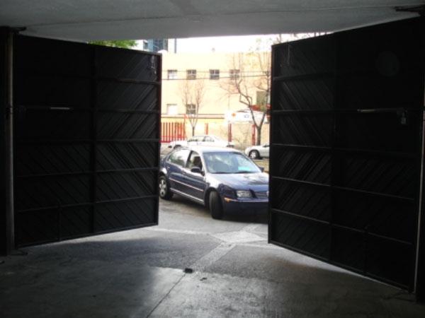 Puertas Electricas DF