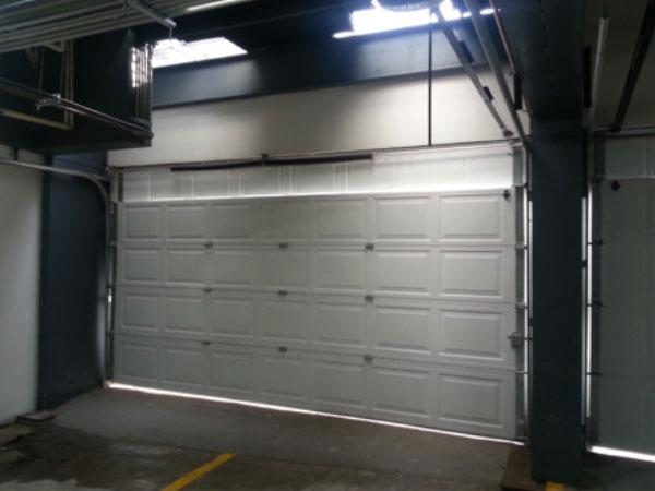 Reparacion de Puertas Automaticas DF