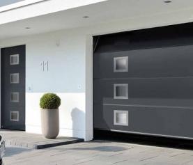 Reparar o reemplazar la puerta de garaje: ¿cómo tomar la decisión?