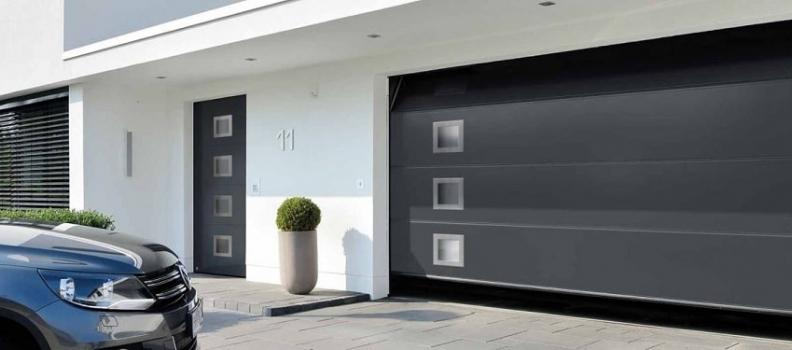 Sobre las puertas de garaje y algunos tips para elegir las mejores
