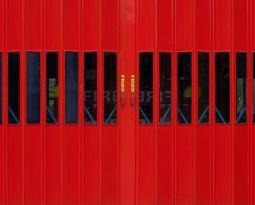 ¿Cuándo instalar puertas contra incendio?