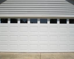 ¿Qué tener en cuenta para elegir puertas de garaje?