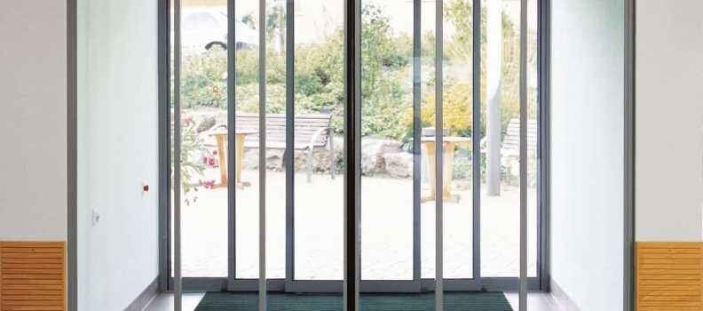 Las Puertas eléctricas df, una efectiva opción para evitar ser víctima de la delincuencia