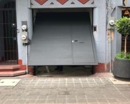 Puertas de garaje, una solución para la seguridad