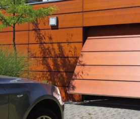 Sabe cuáles son los problemas más comunes con las puertas automáticas en los hogares