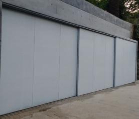 ¿Cómo saber si las baterías de la puerta de garaje se han agotado?