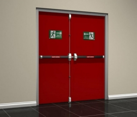 Lo que deben saber sobre las puertas de salida de emergencia