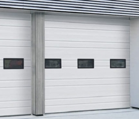¿Cómo elegir las puertas automáticas para su garaje?