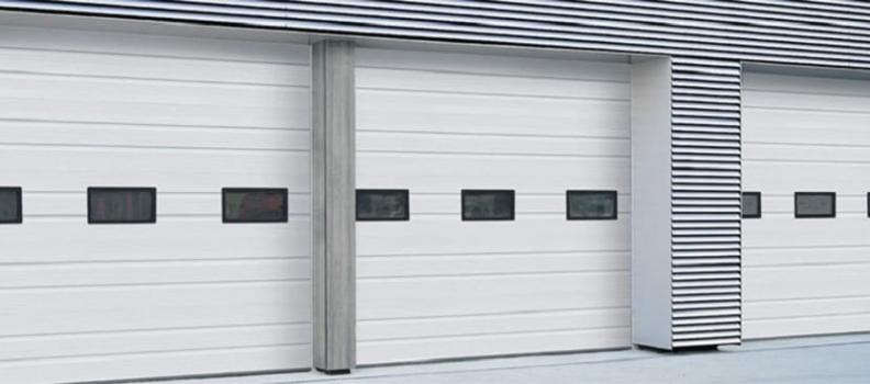 3 razones para actualizar sus puertas de garaje