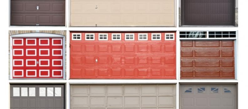 Las puertas de garaje y su importancia para la seguridad